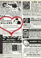Honeymoon Killers, The: The Criterion Collection Movie