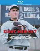 Eight Men Out Blu-ray