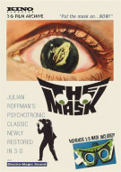 Mask, The: 3D Movie