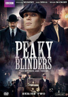 Peaky Blinders: Season Two Movie