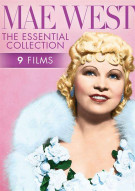 Mae West: The Essential Collection Movie