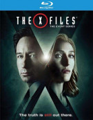 X-Files, The: The Event Series (Blu-Ray) Blu-ray