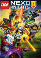 Lego Nexo Knights: Season 1 Movie
