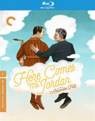 Here Comes Mr. Jordan: The Criterion Collection (Blu-Ray) Blu-ray
