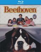Beethoven Blu-ray