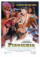 Erotic Adventures Of Pinocchio, The Movie