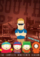 South Park: The Complete Nineteenth Season Movie