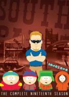 South Park: The Complete Nineteenth Season Movie