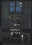 Tree Of Wooden Clogs: Criterion Collections Movie