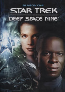 Star Trek: Deep Space Nine - Season 1 Movie