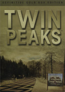 Twin Peaks: The Definitive Gold Box Edition Movie