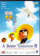 Better Tomorrow 3, A (Tai Seng) Movie