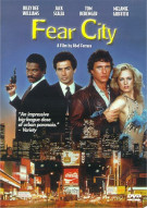 Fear City Movie