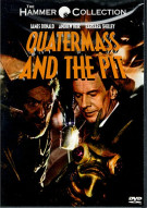 Quatermass & the Pit (aka 5 Million Miles to Earth Movie
