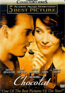 Chocolat (2000) Movie