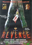 Revenge (Blood Cult II) Movie