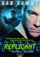 Replicant Movie