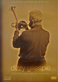 Dizzy Gillespie: Live At The Royal Festival Hall Movie