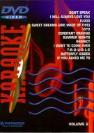 Karaoke: Favorites V. 2 Movie