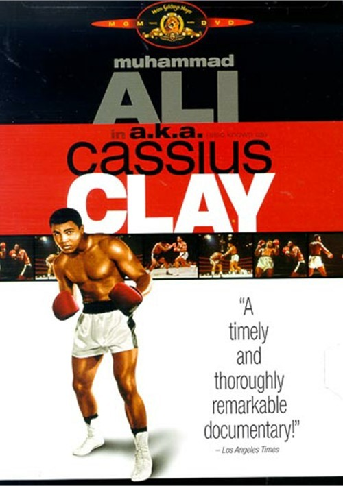AKA: Cassius Clay Movie