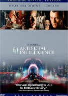 A.I. Artificial Intelligence (Fullscreen) Movie