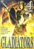 Gladiators: 4-Movie Set Movie