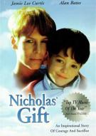 Nicholas Gift Movie