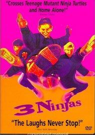 3 Ninjas Movie