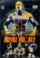 WWE: Royal Rumble 2003 Movie