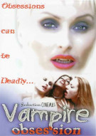 Vampire Obsession Movie