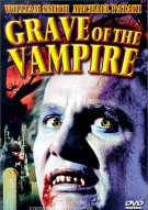 Grave Of The Vampire (Alpha) Movie