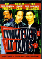 Whatever It Takes (Pioneer) Movie