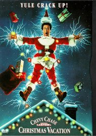 National Lampoons Christmas Vacation Movie