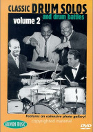 Classic Drum Solos: Volume Two Movie