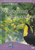 Rainforest Impressions: Tranquil World Movie