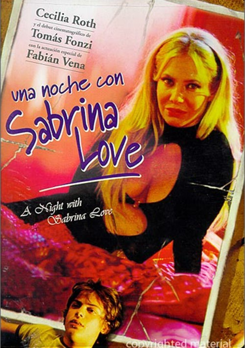 Una Noche Con Sabrina Love (A Night With Sabrina Love) Movie