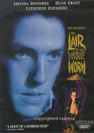 Lair Of The White Worm, The Movie
