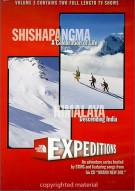 Himalaya / Shishapangma: Expeditions Movie