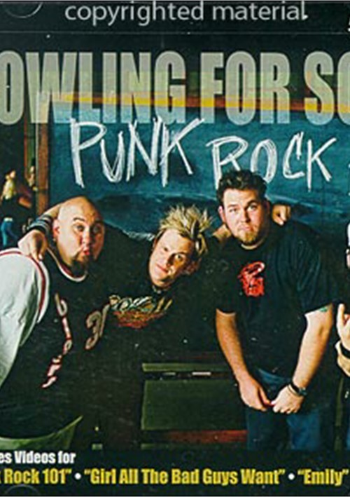 Bowling For Soup: Punk Rock 101 Movie