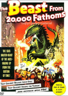 Beast From 20,000 Fathoms, The Movie