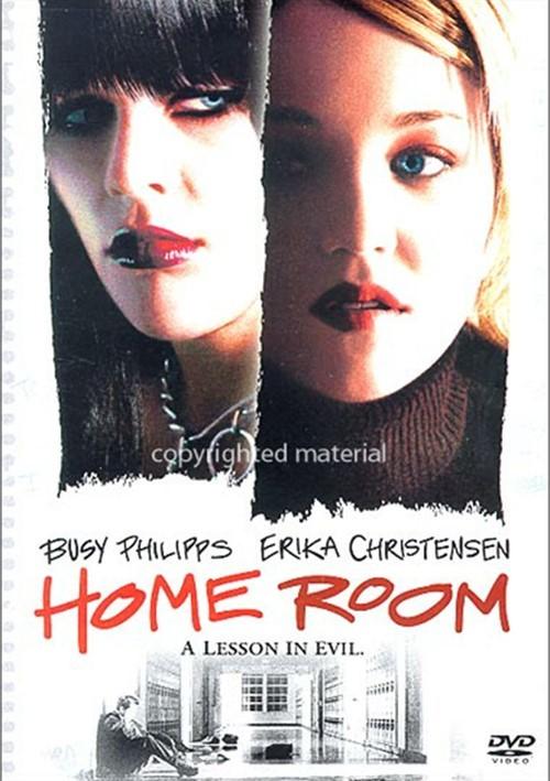 Home Room Movie