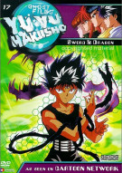 Yu Yu Hakusho: Sword And Dragon (Edited) Movie
