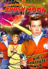 Rocky Jones, Space Ranger: The Gypsy Moon Movie