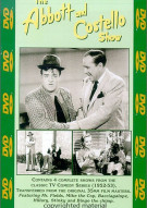Abbott & Costello Show #12, The Movie