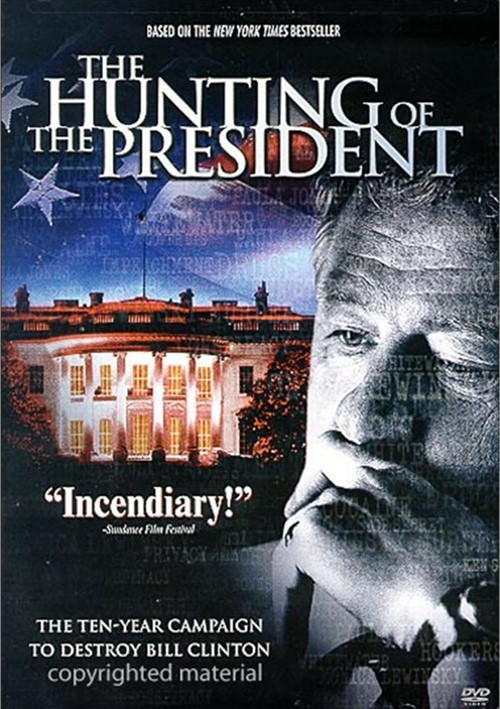 Hunting Of The President Movie