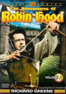 Adventures Of Robin Hood, The: TV Series - Volume 2 (Alpha) Movie