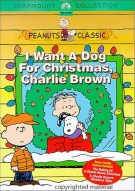 I Want A Dog For Christmas, Charlie Brown Movie