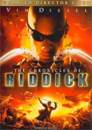 Chronicles Of Riddick, The: Unrated Directors Cut Movie