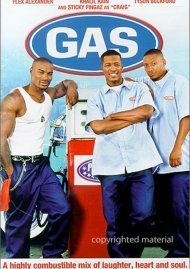 Gas Movie