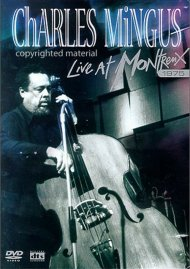 Charles Mingus: Live At Montreux 1975 Movie